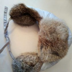 Children's hat for a boy (new)
