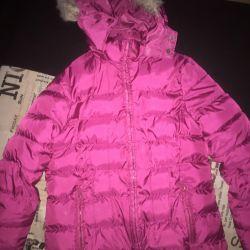 Jacket f. Zara