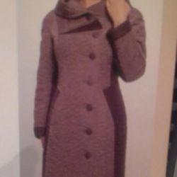 Coat tm