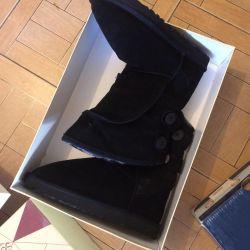 Ugg μπότες