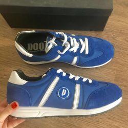 New sneakers Dooa 42 p
