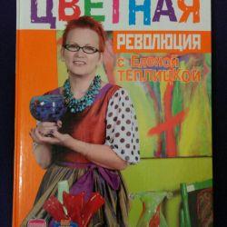 E.Teplitskaya Color Revolution