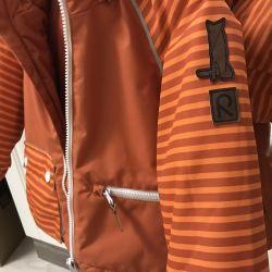 Kışlık ceketi reima, p86 + 6