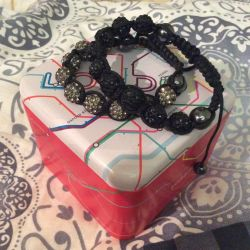Bracelets Shambhala exchange