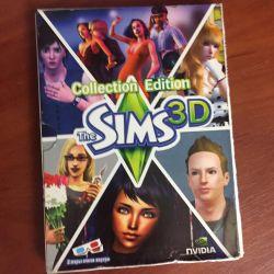 Sims 3D