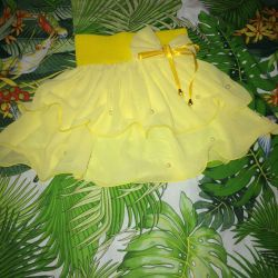 New skirt. Size 86-92