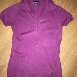 Versace Polo Tişört orijinal S