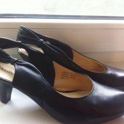 İdeal ayakkabı