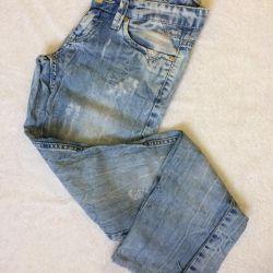 Jeans lacarino