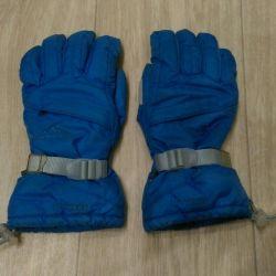 Γάντια σκι (M)
