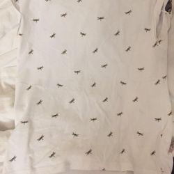 T-shirt xs