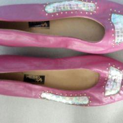 Туфли женские 39 р-р!