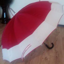 Şemsiye kamışı