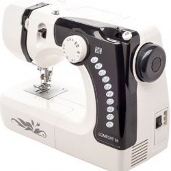 Sewing machine Comfort 16