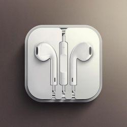 Kulaklık EarPods Plus