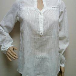 Γυναικείο πουκάμισο Y.o.u. σελ. 40-42