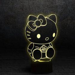 Yeni 3d lamba