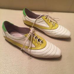 Shoes Παπούτσια για μπαλέτο