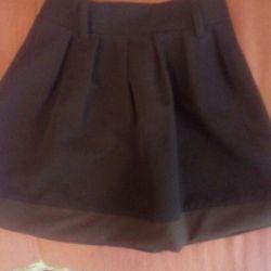 Skirt for the girl Gloria 140 new