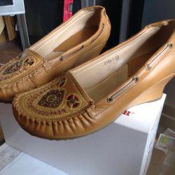 Shoes zh39razmer. Pakistan