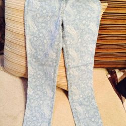 Jeans new new