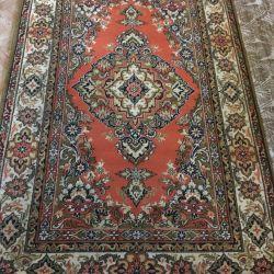 Woolen carpet 1.5x2.3
