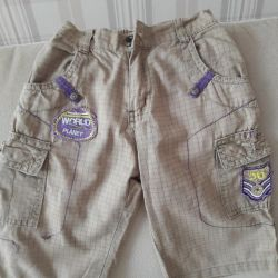 Breeches for 3-4 years