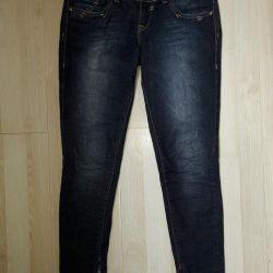 Jeans Skins Bershka