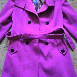 Bir demysez ceket satacağım
