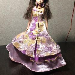 Sony rose doll