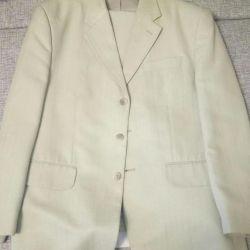 Costum pentru bărbați cu dimensiunea 52-54