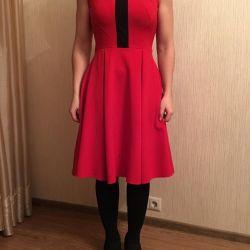 New dress original designer