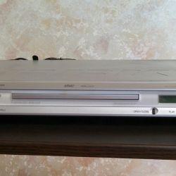 Dvd player BBK 965S