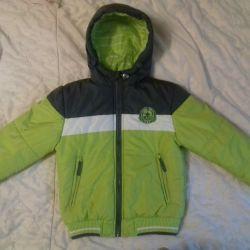 куртка осенняя Toni Boni р116