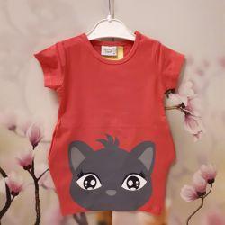 Платье туника новое детское