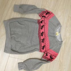 Hoodie, r. 40 and 42