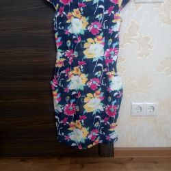 Women's summer dress 42
