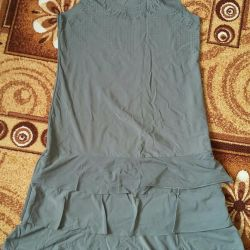 Dress Cooling fabric