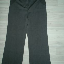 I sell maternity trousers for 48-52