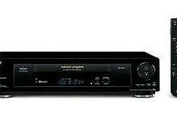 Sony 700 hi-fi video recorder