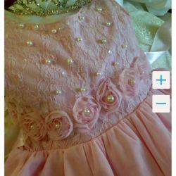 Πωλούν έξυπνο φόρεμα 116-122