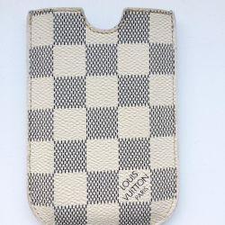 İPhone 4 için Kılıf Louis Vuitton