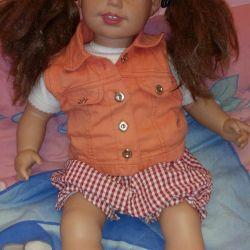 Doll Roxana, 60cm