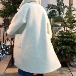 Fur coat Eco Ш One lamb did not hurt 😂🐑🤗💖👇
