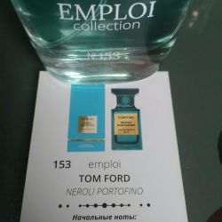 Parfüm Tom Ford