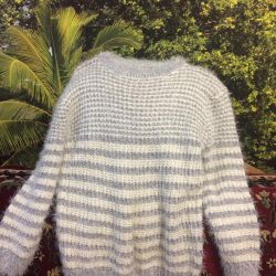 Sweater wives New winter 48-50