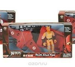 Новый набор Ninja с аксессуарами