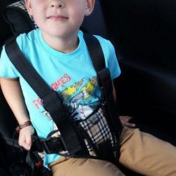 Baby Car Seat for 1-12 years