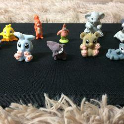 Kinder oyuncakları