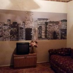 Apartment, 2 rooms, 40 m²